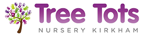 Tree Tots Kirkham Logo